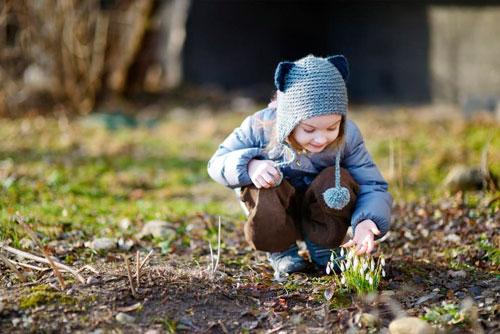 Загадки о весне для детей 5-7 лет