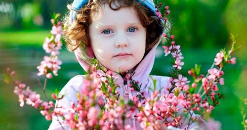 Загадки о весне для детей 4-5 лет