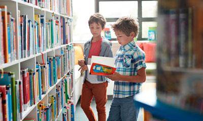 как приучить читать ребенка 7 лет