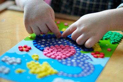 какие развивающие игры для ребенка 2