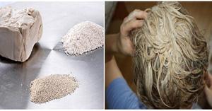 Маска дрожжевая для восстановления волос в домашних условиях