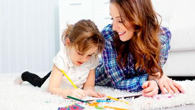 методика развития детей Сесиль Лупан
