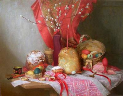 Пасха празднование и традиции для детей