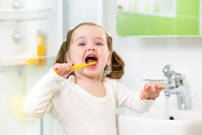 почему у ребенка в 5 лет плохие зубы