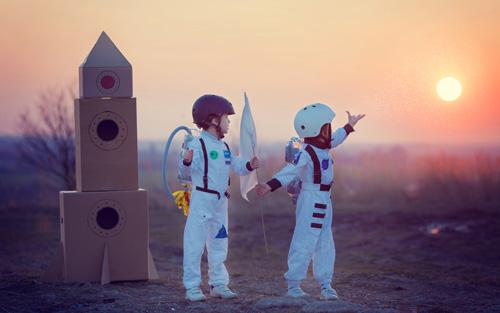 про космос для детей дошкольного возраста