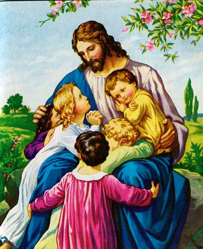 про праздник Пасха для детей