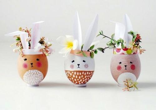 Роспись яиц для детей 2