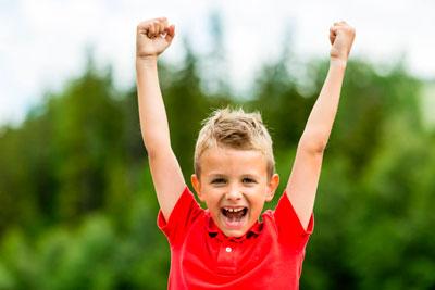 как побороть страхи детей школьного возраста