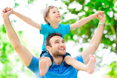 почему не каждый отец хорош