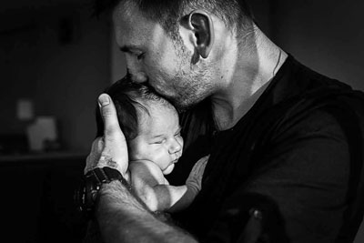 Типы отцов и их влияние на детей 2