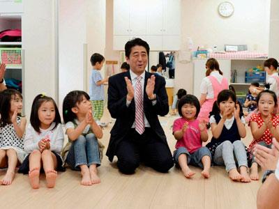 почему японская система воспитания не идеальна