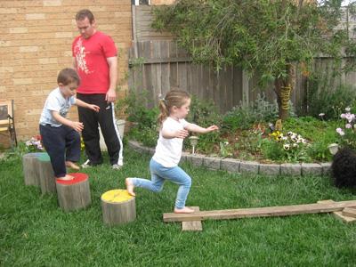 как можно занять ребенка в 6 лет на даче