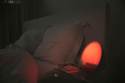 освещение для конфортного сна