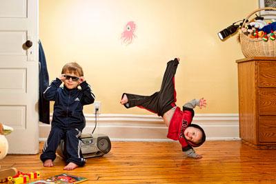 Что такое праздник непослушания для детей