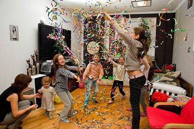 праздник не послушания для детей
