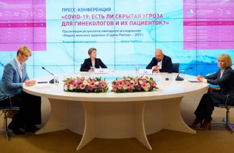 более 70% россиянок отложить свой визит к гинекологу