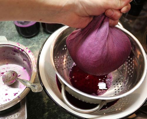 покрасить яйца свеклой рецепт