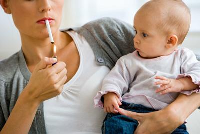 вредные привычки и как от них уберечь детей