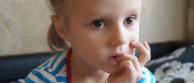 вредные привычки, как уберечь ребенка в 4 года