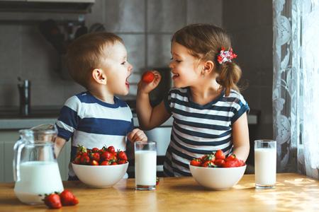 какие сладости можно давать ребенку в 1 год