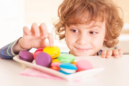 какие сладости можно давать ребенку в 1.5 года