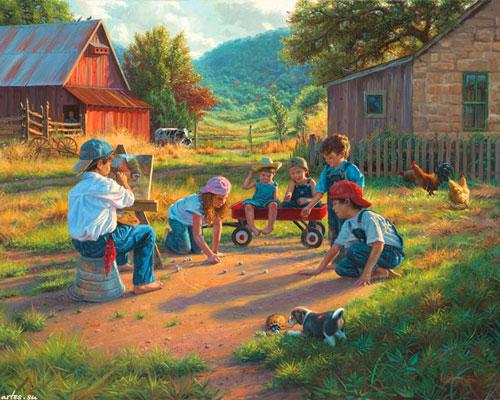 Короткие стихи Андрея Усачева для детей