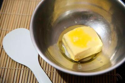 Маска для роста ногтей в домашних условиях со сливочным маслом
