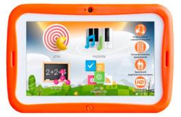 планшет для детей