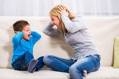 почему дети любят беситься