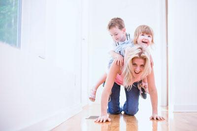 что делать родителям если дети бесятся