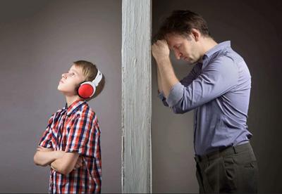 что делать если дети и подростки не слушаются