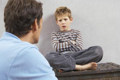 Почему дети не слушаются родителей в 7 лет