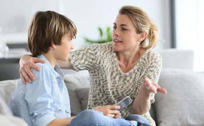 Почему дети не слушаются родителей в 10 лет