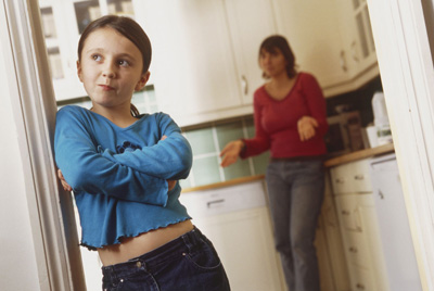 Почему дети не слушаются родителей в 6 лет