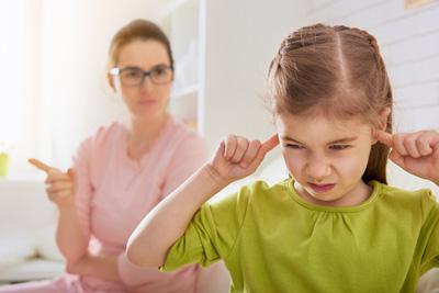 почему дети должны слушаться родителей