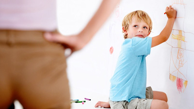 дети не слушаются родителей