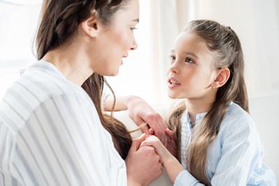 почему ребенок не слушается родителей в 8 лет
