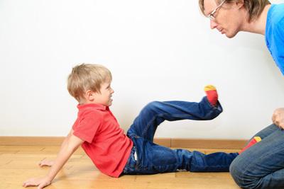 Почему дети не слушаются в разном возрасте