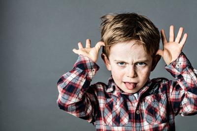 Почему дети не слушаются родителей в 3 года