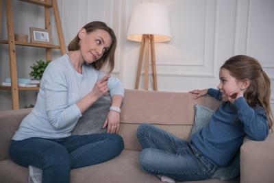 Должны ли дети слушаться родителей