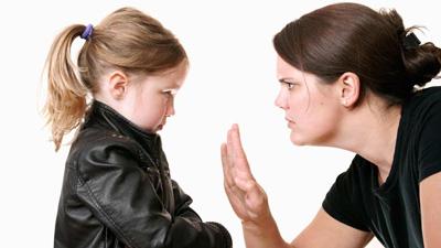 Почему дети не слушаются родителей в 5 лет