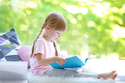 Чем занять ребенка на летних каникулах дома
