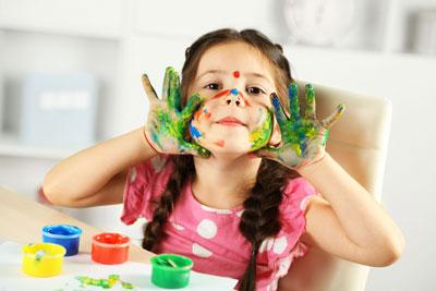 Чем занять ребенка на летних каникулах дома в 8 лет