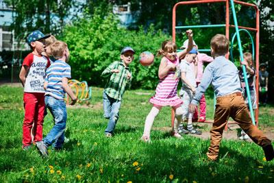 Чему взрослые могут научиться у детей