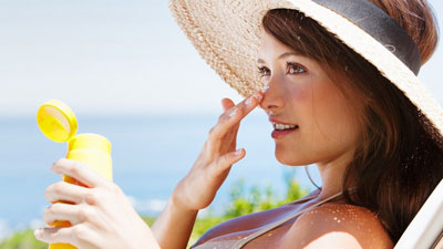 как ухаживать летом за кожей лица в домашних условиях