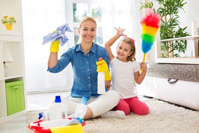 как мотивировать ребенка делать уборку 5