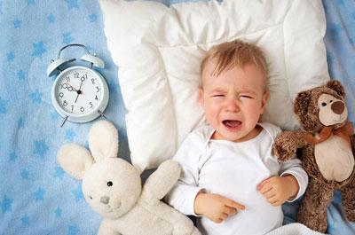 Как научить ребенка в год засыпать самостоятельно на ночь