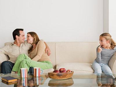 как относиться к детям мужа от первого брака 1