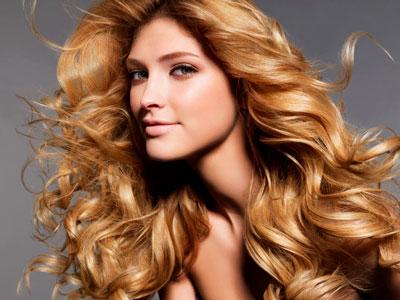 правильный уход и мытье волос