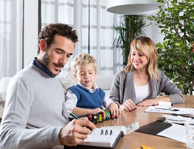 как правильно вести семейный бюджет чтобы сэкономить